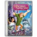 The Hunchback of Notre Dame icon