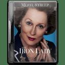 The Iron Lady icon