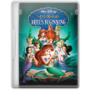 The Little Mermaid Ariels Beginning icon