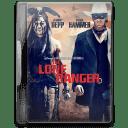 The Lone Ranger icon