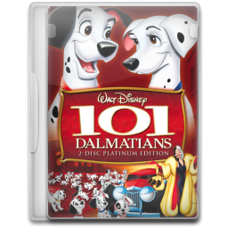 Dalmatians icon