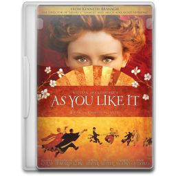 As You Like It icon