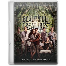 Beautiful Creatures icon