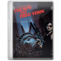 Escape from New York icon