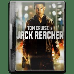 Jack Reacher icon