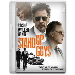 Stand Up Guys icon