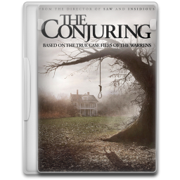 The Conjuring icon