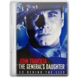 The Generals Daughter icon