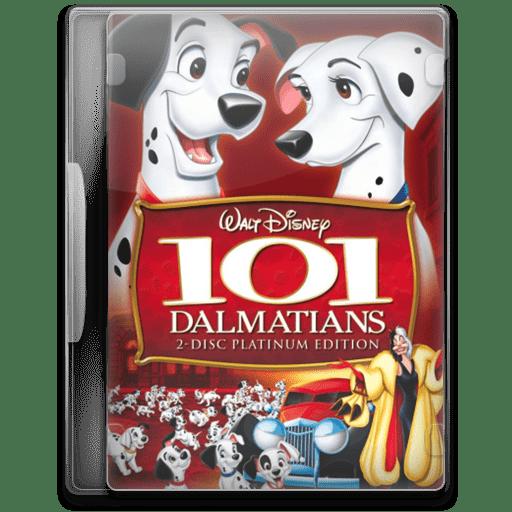 101-Dalmatians icon