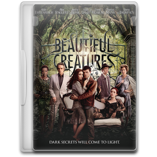 Beautiful-Creatures icon