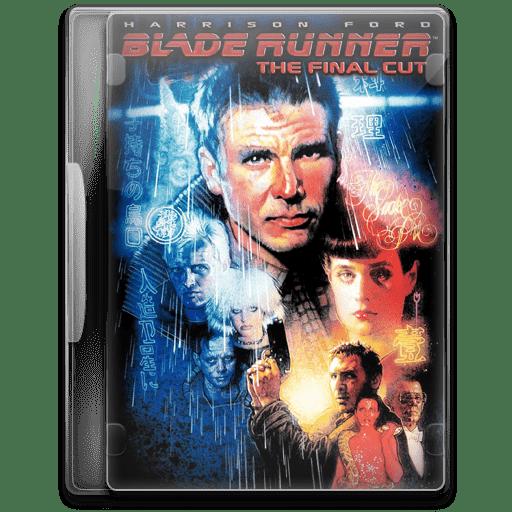 Blade-Runner icon