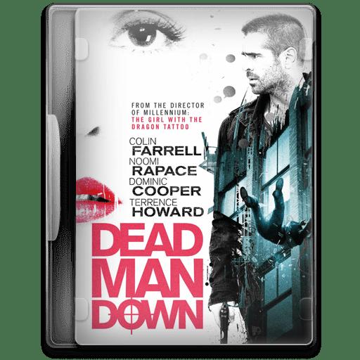 Dead Man Down icon