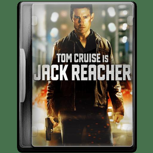 Jack-Reacher icon