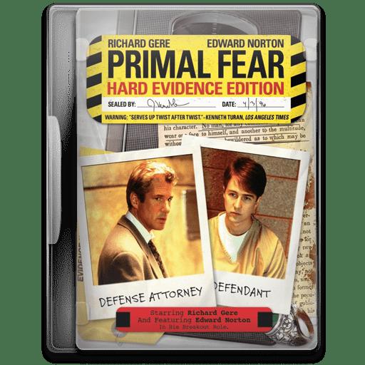 Primal Fear icon