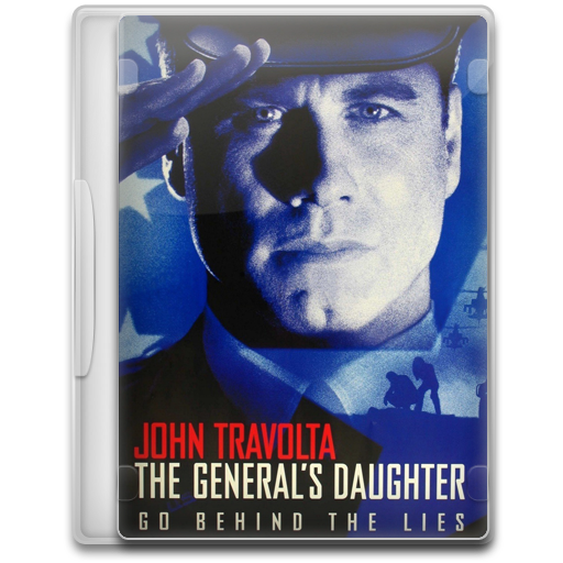 The-Generals-Daughter icon