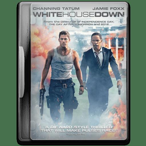 White-House-Down icon