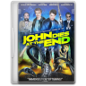 John-Dies-at-the-End icon