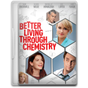 Better Living Through Chemistry icon