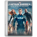 Captain America The Winter Soldier icon