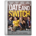 Date and Switch icon