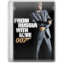 From Russia with Love icon