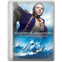 Master and Commander The Far Side of the World icon