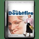 Mrs Doubtfire icon