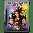 Mystery Men icon
