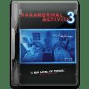 Paranormal Activity 3 icon