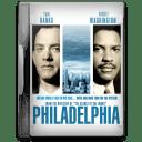 Philadelphia icon