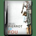 Pierrot le fou icon