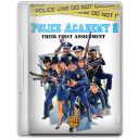 Police Academy 2 Their First Assignment icon