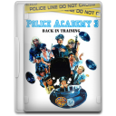 Police Academy 3 Back in Training icon