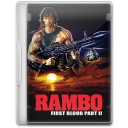 Rambo First Blood Part II icon