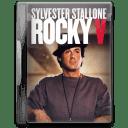 Rocky V icon