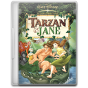 Tarzan Jane icon