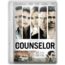 The Counselor icon