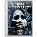The Final Destination icon