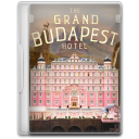 The Grand Budapest Hotel icon