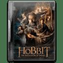 The Hobbit The Desolation of Smaug icon