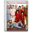 The Royal Tenenbaums icon