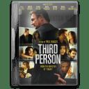 Third Person icon