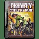 Trinity Is STILL My Name icon