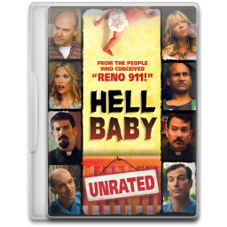 Hell Baby icon