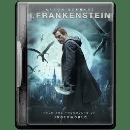 I Frankenstein icon