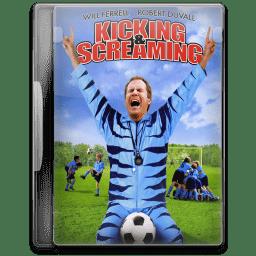 Kicking Screaming icon