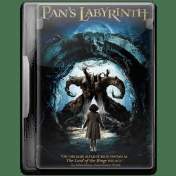 Pans Labyrinth icon
