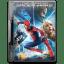 The Amazing Spider Man 2 icon