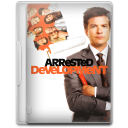Arrested Development 1 icon