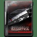 Battlestar Galactica 6 icon